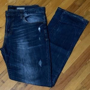 Aeropostale Men's Skinny Jeans 36x32